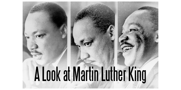 Martin Luther King: Interesting Facts