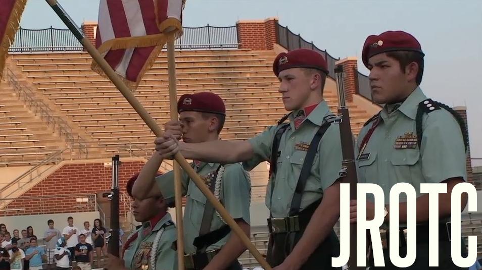 LBTV: JROTC