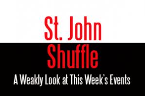 St. John Shuffle: (ep 3)