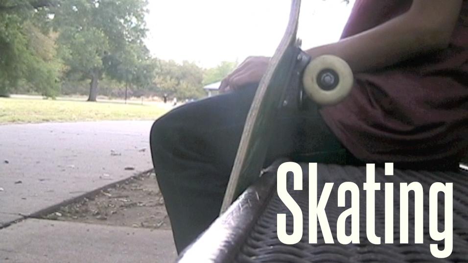 LBTV: Skaters