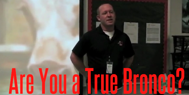 LBTV: Are You a True Bronco?