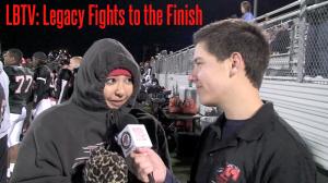 LBTV: Varsity Fights to the Finish