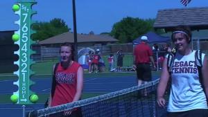 LBTV: District Tennis Meet