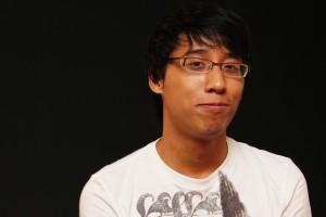 Photo of John Hoang