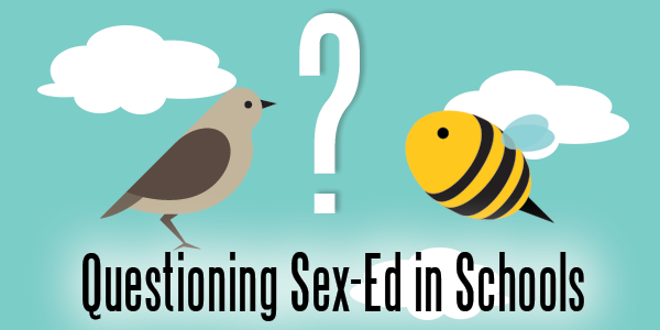 Staff writers open discussion of sexual education in high school