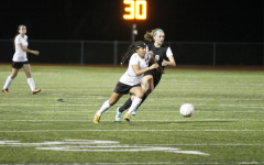 Girls' Soccer Moves on to Second Round of Playoffs