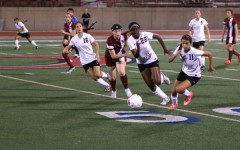 Soccer Plays in Regional Tournament