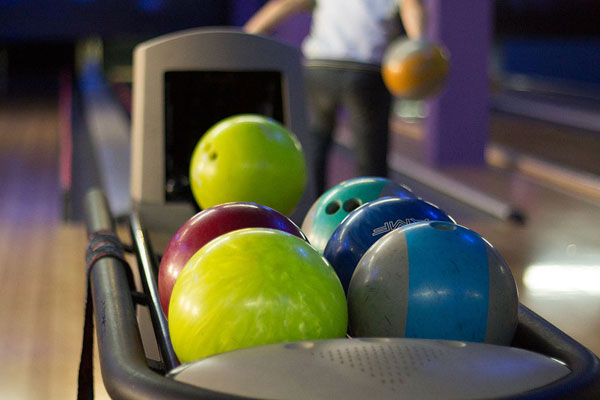 Legacy High School bowling tryouts  will be held during the week of Oct. 5.