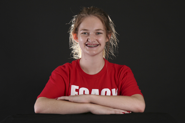 Chloe Stell