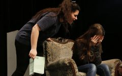 Theater Prepares for One Act Play