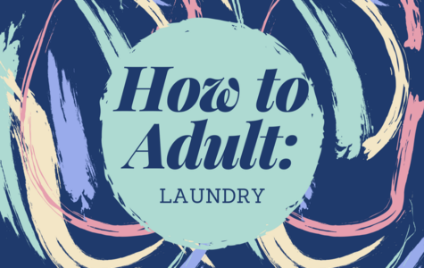 How to Adult: Laundry