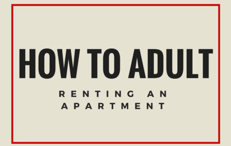 How to Adult: Renting an Apartment
