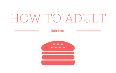How to Adult: Nutrition
