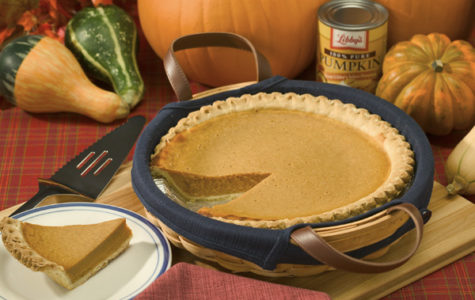 Five ways to celebrate Thanksgiving this year.