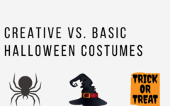 Creative vs. Basic Halloween Costumes