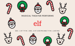 Musical Theater Spreads Christmas Cheer