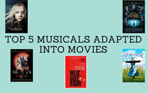 Priscilla Brothers, discusses some of the best musicals in history.