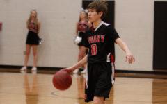 Eli Riley: Adjusting to Change