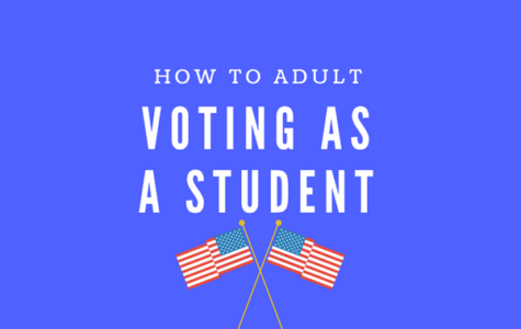 How to Adult: Voting as a Student