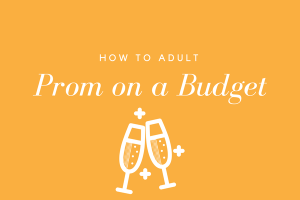 Learn how to have the best night of your high school life without having the worst night for your wallet.