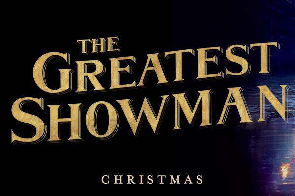 The Greatest Showman was released on December 20, 2017.