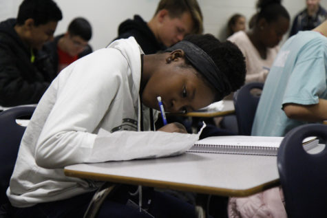 District Charges for AP Tests