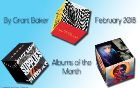 Discover the month's best music