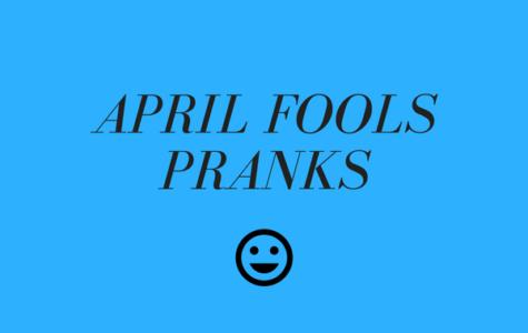 Melissa De La Cruz, writes about different pranks you can pull this April Fools' Day.