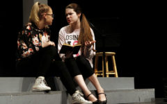 Theatre Performs UIL One-Act Play