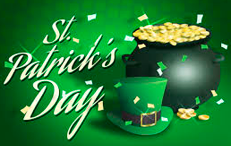 Felicity Veliz, lists unknown facts about St. Patrick's Day.