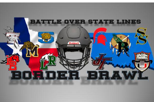 MISD Athletics will compete in a Border Brawl with Tulsa, OK area schools.