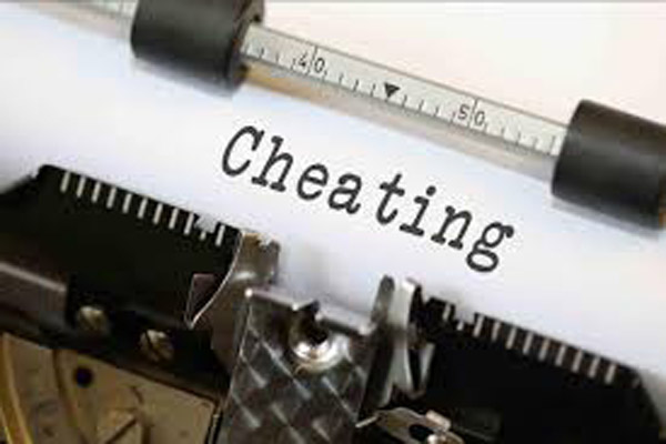 Benita Orie, writes about the morality of cheating.