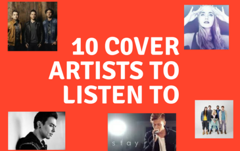 Cameron Dudsinski, writes about the best cover artists on YouTube.