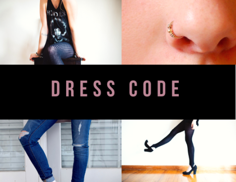 Dress Code Revisions 2018-19