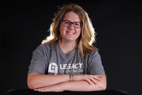 Alexa Ebert
