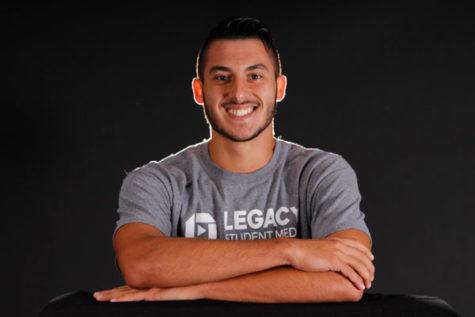 Photo of Landry Pedroza