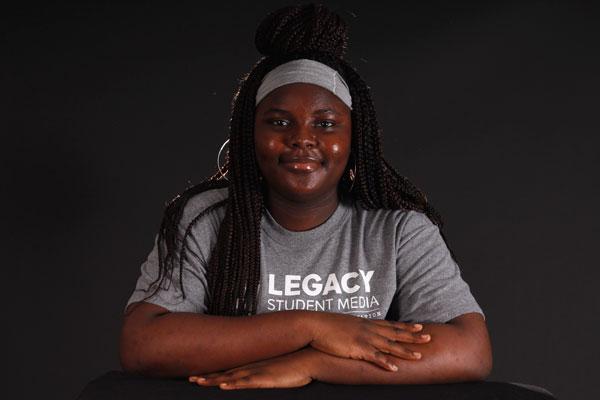Sarah Akande