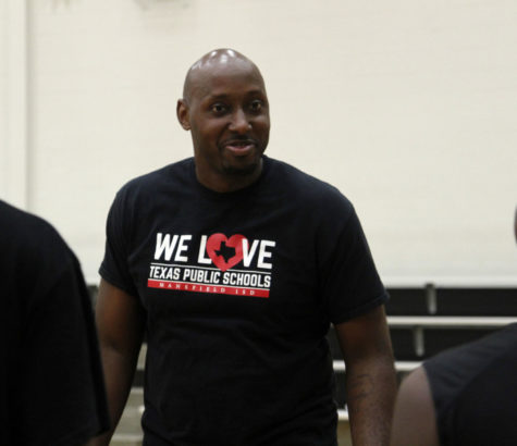 New Basketball Coach Joins Legacy