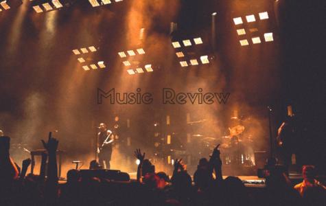Jordyn Folsom writes about her favorite tunes.