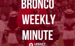 LBTV: Weekly Bronco Minute