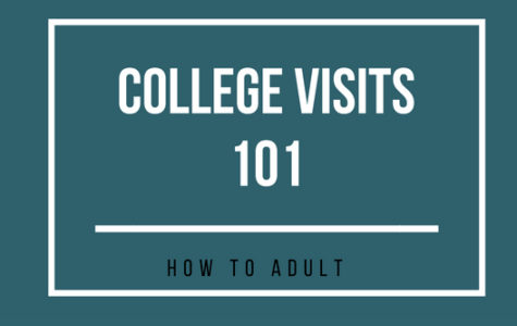 How To Adult: College Visit 101