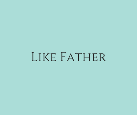 Movie Review: Like Father