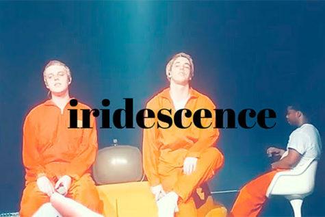 Album Review: Iridescence by Brockhampton