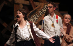 Review: 'Peter and The Starcatcher'