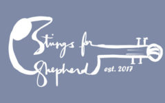 Key Club Continues Strings For Shepard
