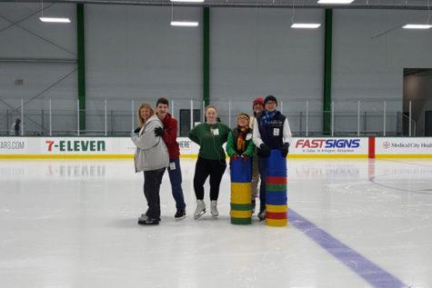 Bailey Wall: Ice, Ice, Bailey