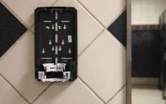 Picture of boys bathroom
