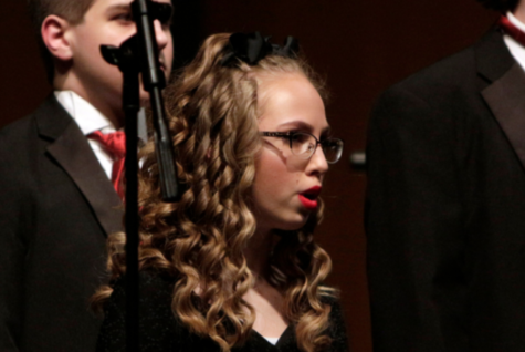 Musicians Make All-State