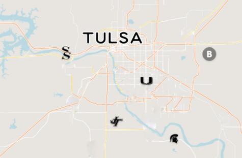 Border Brawl Recap: Oklahoma teams fare above MISD