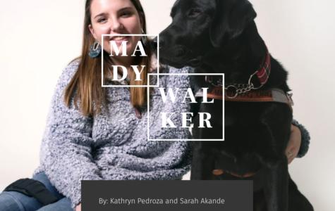 Mady Walker: It Takes a Village